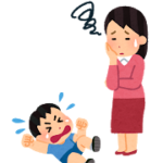 子どもとの接し方がわかる、嗅覚反応分析。