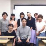 会員限定の『嗅覚反応分析士基礎講座』に参加してきました!